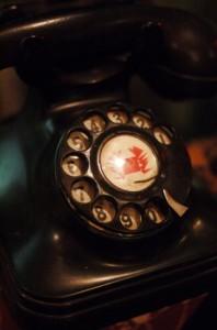 電話担保金融